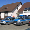 Polizeistation Friedland