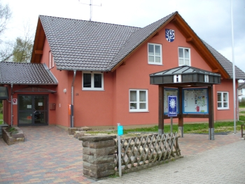 Polizeistation Bodenfelde