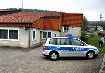 Polizeistation Hardegsen