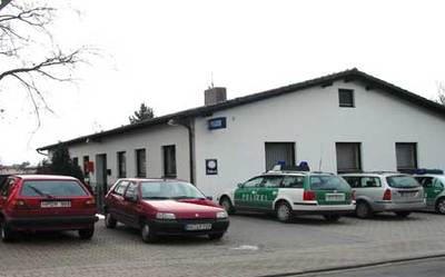 Polizeistation Bockenem